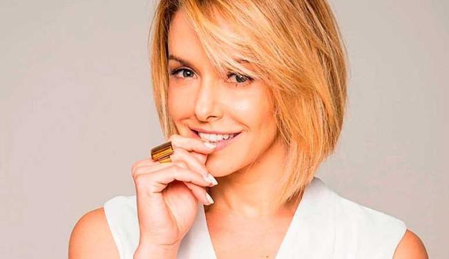 Bianca Rinaldi chamou a atenção pela ótima forma aos 39 anos - Foto: TV Globo | Divulgação