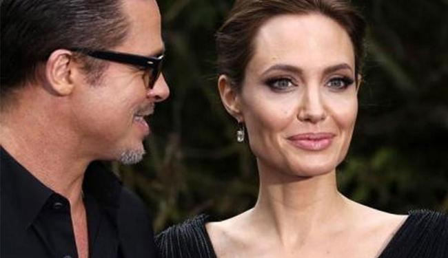 Brad Pitt irá co-produzir o drama ao lado de Angelina - Foto: Luke MacGregor | Agência Reuters