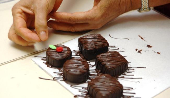 Na Cozinha Show, chefs ensinarão receitas com chocolate - Foto: Divulgação