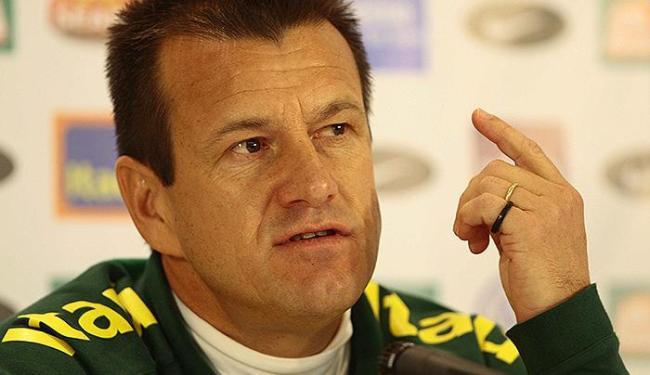 Dunga deve ser anunciado como novo técnico do Brasil nesta terça - Foto: Eduardo Martins | Ag. A TARDE