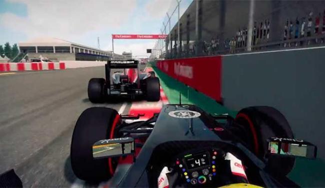 Game chegará para Xbox 360, PS3 e PC - Foto: Divulgação