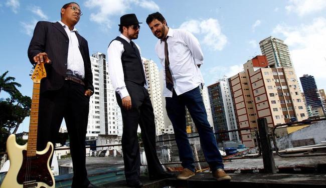 A banda Falsos Modernos, de Salvador, é uma das inscritas no Mapa Musical da Bahia - Foto: Fernando Vivas | Ag. A TARDE