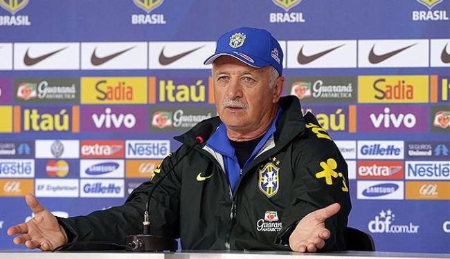 Técnico da Seleção diz que hoje trocaria um nome - Foto: Wander Roberto l VIPCOMM