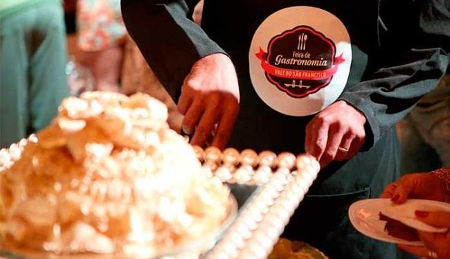 Programação deve reunir gourmets, produtores rurais, chefs de cozinha e estudantes de gastronomia - Foto: Divulgação