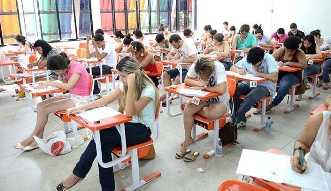 Inscrições para o concurso começam a partir do dia 25 de julho - Foto: Divulgação