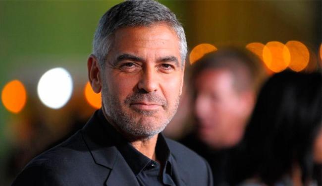 Clooney não aceitou as desculpas do jornal britânico Daily Mail - Foto: Divulgação