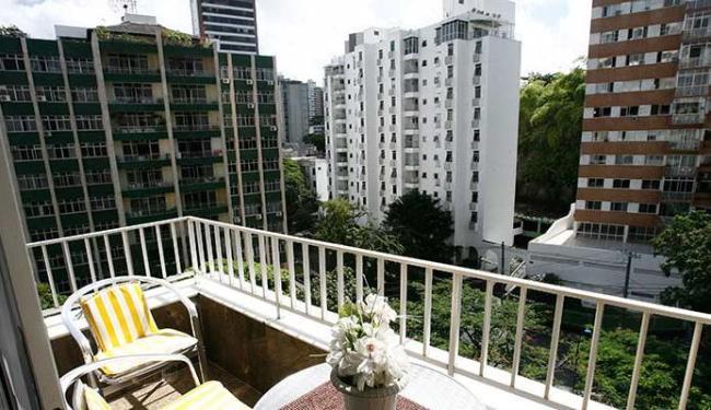 Com o reajuste do IPTU, prefeitura de Salvador espera arrecadar mais de R$ 800 milhões - Foto: Luciano da Matta   Ag. A TARDE