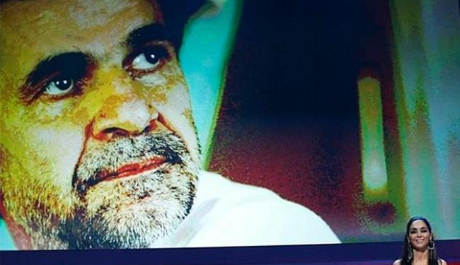 Jafar Panahi foi proibido de filmas por 20 anos - Foto: Fabrizio Bensch | Agência Reuters