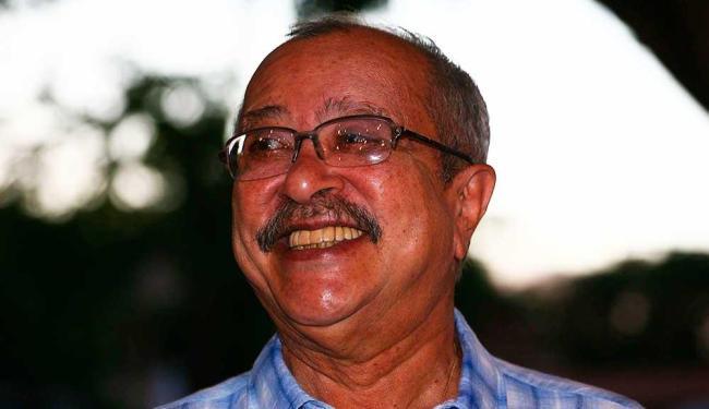 O escritor baiano morreu em sua casa, no Rio de Janeiro, após sofrer uma embolia pulmonar - Foto: Fernando Amorim | Ag. A TARDE