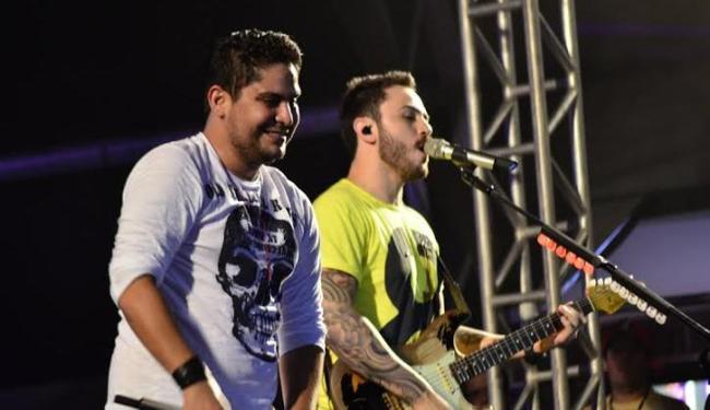 Jorge e Mateus vão participar do Vila Mix em Salvador - Foto: Divulgação
