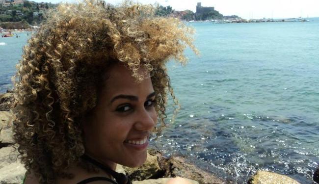 Jornalista Lília de Souza diz ter passado por constrangimento - Foto: Reprodução   Facebook