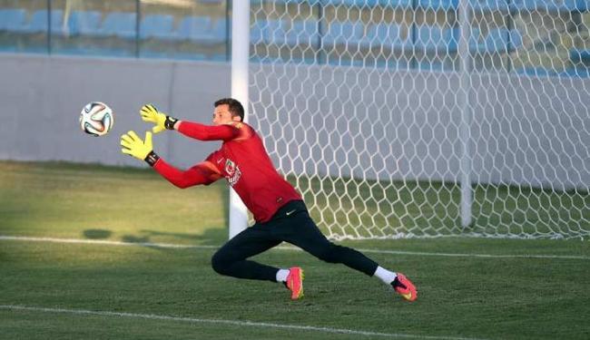 Mesmo sem marcar gols, goleiros são destaque dessa Copa - Foto: Jefferson Bernardes | VIPCOMM