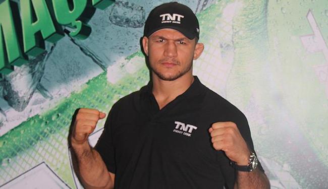 Cigano: 'A rivalidade Cigano x Velasquez será a maior de todos os tempos do UFC' - Foto: Ricardo Palmeira | Ag. A TARDE