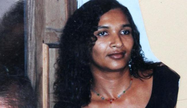 Jurineide confessou o crime e agiu por ciúme a ex-amante - Foto: Reprodução