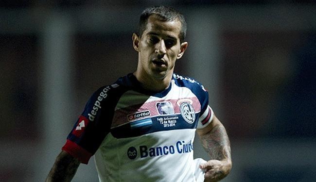 O meia admitiu vir para o Bahia após a Libertadores - Foto: Getty Images