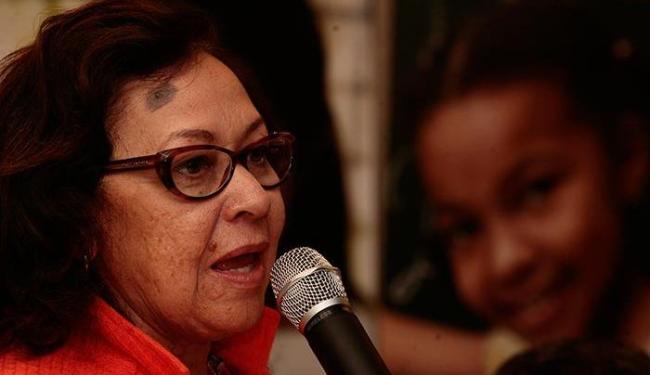 Lídice da Mata disse que aprendeu a administrar na adversidade - Foto: Gildo Lima | Ag. A TARDE