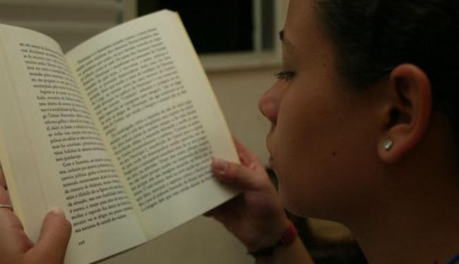 Projeto oferece oficinas literárias gratuitas - Foto: Gildop Lima | Ag. A TARDE