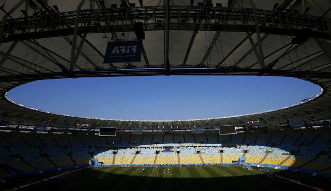 Argentinos devem lotar o Maracanã no domingo - Foto: Agência Reuters