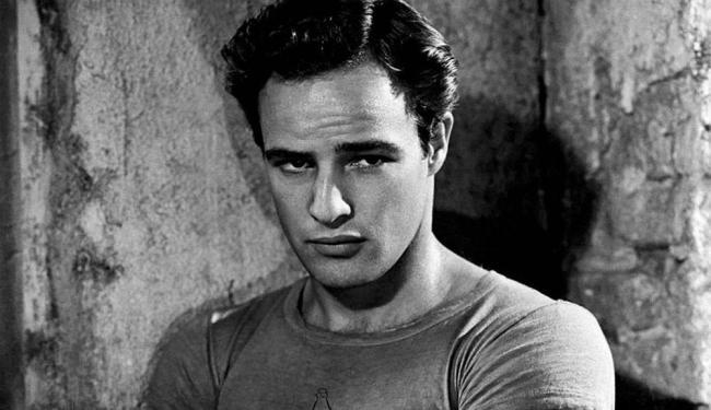 Marlon Brando é considerado o melhor ator da história do cinema - Foto: Divulgação
