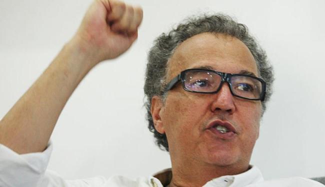 Nizan Guanaes, publicitário e sócio do Grupo ABC - Foto: Lúcio Távora | Ag. A TARDE