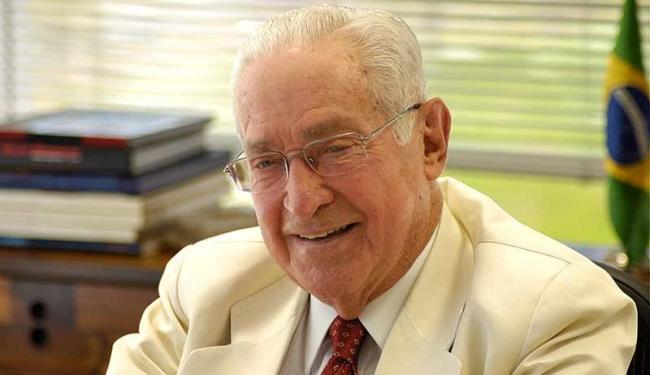 Norberto foi fundador da organização que levava o nome da família - Foto: Arquivo Pessoal