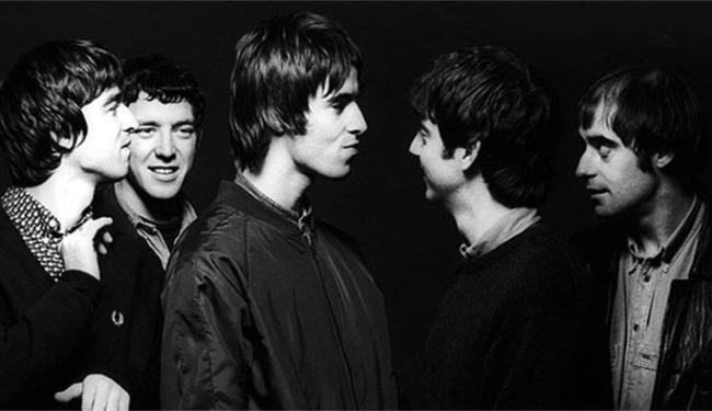 A banda de rock britânica se desmanchou em 2009 - Foto: Divulgação