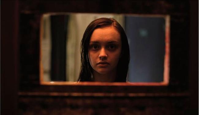 Olivia Cooke interpreta Jane Harper no filme - Foto: Reprodução
