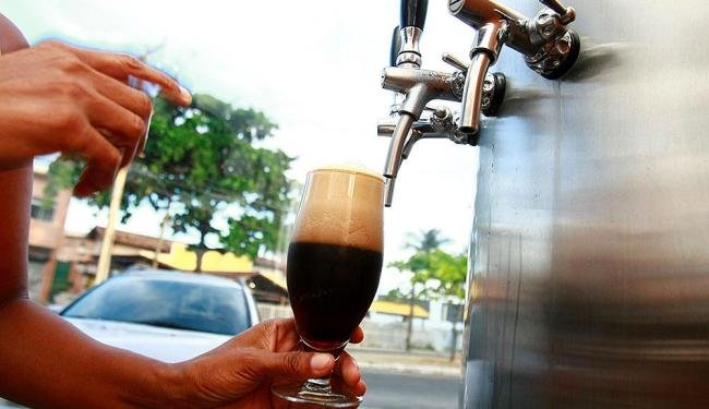 Pesquisa afirma que um copo ou dois por dia