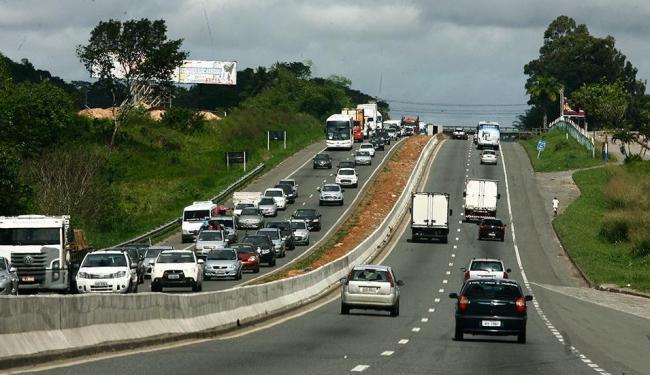 Ao todo foram 21.256 acidentes nas rodovias do país - Foto: Margarida Neide | Ag. A TARDE