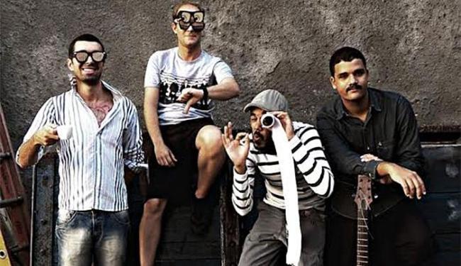 A banda Os Jonsóns é uma das atrações do evento - Foto: Divulgação