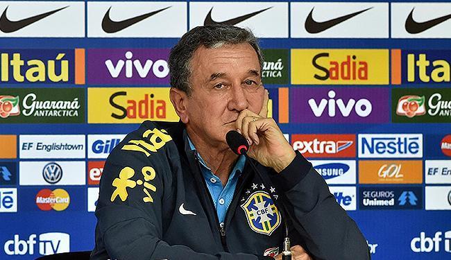 Parreira admitiu ainda que a derrota para a Alemanha 'foi vergonhosa' - Foto: Ricardo Ribeiro l VIPCOMM