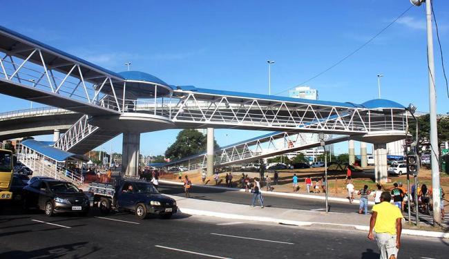 Após inauguração, semáforo será desativado para melhorar tráfego na região - Foto: Gabriel Lima | Divulgação