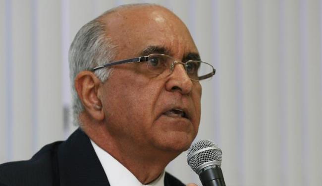O ex-governador é o terceiro entrevistado do Vota Bahia - Foto: Joá Souza | Ag. A TARDE