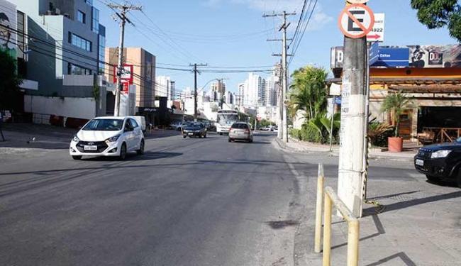 A Pituba será um dos bairros beneficiados pela Zona Verde - Foto: Edilson Lima | Ag. A TARDE