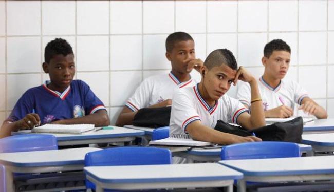 Lei 7507/10 determina a exibição mensal de, pelo menos, duas horas de filmes produzidos no Brasil. - Foto: Lúcio Távora | Ag. A TARDE