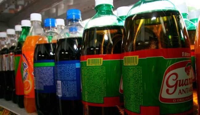 Substância está presente em pouca quantidade no refrigerante - Foto: Iracema Chequer | Ag. A TARDE
