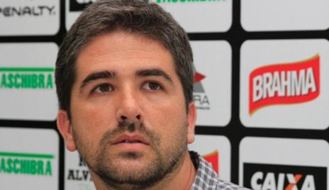Pastana surge como provável substituto de Bolicenho - Foto: Divulgação | Figueirense F.C