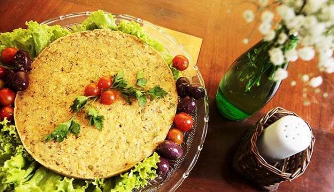 No Romã (ex-Ramma), pratos livres de glúten para quem tem restrição - Foto: Mila Cordeiro | Ag. A TARDE