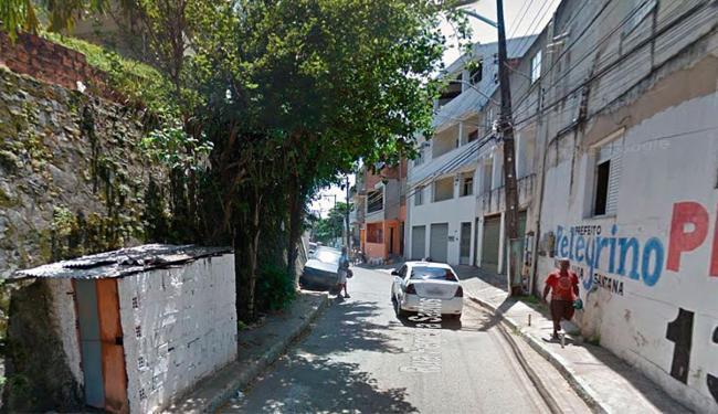 Federação é um dos bairros que receberá a visita do serviço itinerante - Foto: Google Streetview | Reprodução