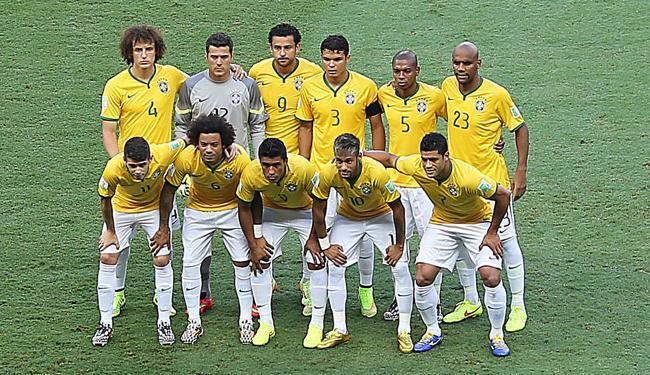 Seleção Brasileira - Foto: Ricardo Stuckert | CBF