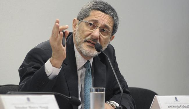 .Relatório responsabiliza diretores da época, inclusive o então presidente José Sergio Gabrielli - Foto: Divulgação