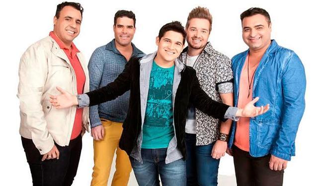 Banda lançou a música em junho deste ano - Foto: Divulgação   Alex Dantas