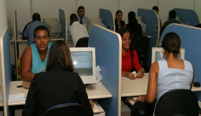 Moradores do bairro poderão, ainda, participar de uma oficina gratuita sobre empregabilidade - Foto: Eduardo Martins / Ag. A Tarde