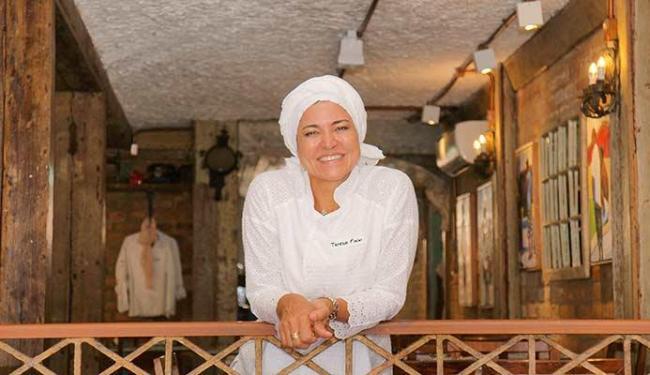 Tereza Paim fala sobre a importância das pessoas envolvidas no setor gastronômico - Foto: Divulgação