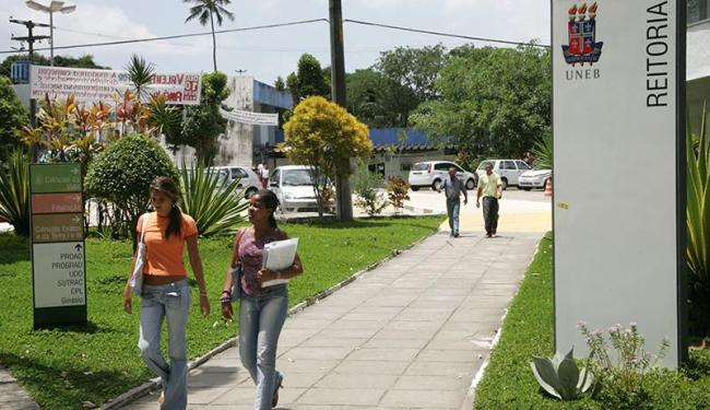 São oferecidas 11 bolsas em quatro modalidades diferentes - Foto: Eduardo Martins | Arquivo | Ag. A TARDE