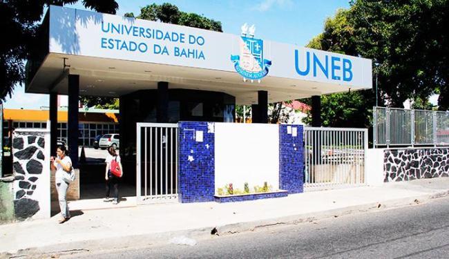 VII JOInPE da Uneb terá palestras e apresentação de trabalhos - Foto: Joá Souza/ Ag. A Tarde