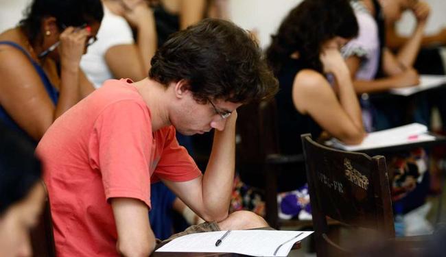 Há oportunidades para candidatos de todos os níveis de escolaridade - Foto: Iracema Chequer   Ag. A TARDE