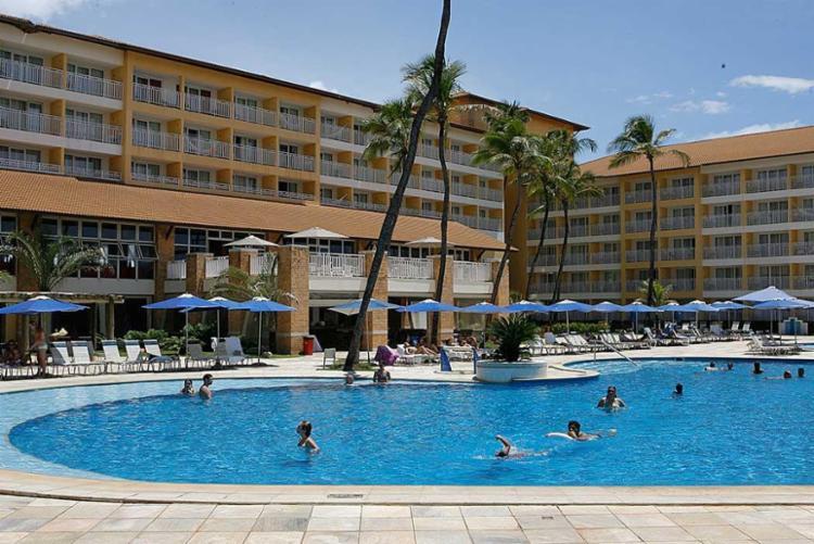 Hotéis esperam ocupação de 60% neste período - Foto: Marco Aurélio Martins | Ag. A TARDE