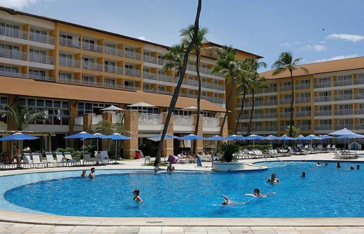 Hotelaria e governo comemoram bons resultados - Foto: Marco Aurélio Martins | Ag. A TARDE