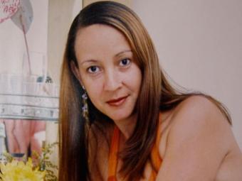 Adinair da Silva Correia foi morta no Cabula - Foto: Joá Souza | Ag. A TARDE